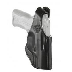 Fondina per pistola Beretta nera mod. E01125