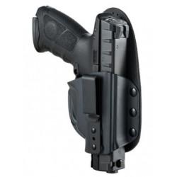 Fondina per pistola Beretta nera mod. E01213