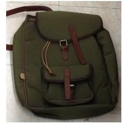 Zaino Civa verde mod. ZA010101