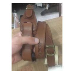 Tracolla  Riserva marrone per fucile cod. R1734433