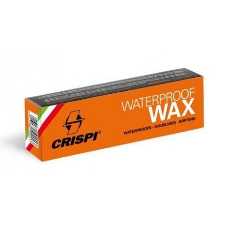 Crispi Grasso per scarponi da caccia impermeabilizzamnte art. Waterproof Wax