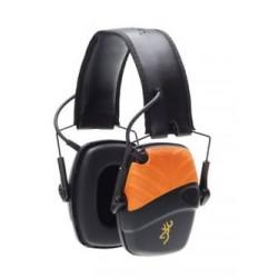 Cuffia elettronica Browning nera mod. CU010101