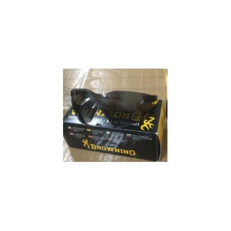 Occhiali per il tiro browning art 1279392 nero armeria for Occhiali da tiro a volo zeiss