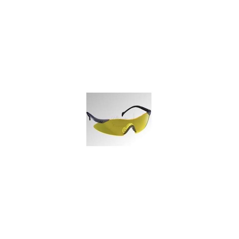 Occhiali per il tiro browning art 1279436 giallo for Occhiali da tiro a volo zeiss