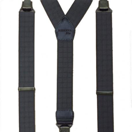 più popolare outlet online buono miglior valore chic classico taglia 40 bretelle blu - dorehost.com