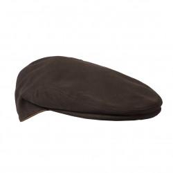 Berretto Beretta mod.BC040 04400 0802 nel colore marrone Classic Moleskin Cap