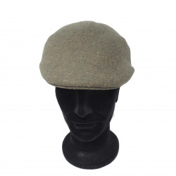 Cappello a coppola Faustmann marrone mod.4069/171