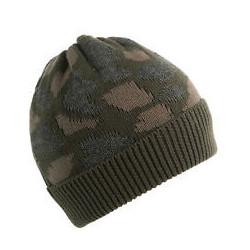 Cappello a cuffia Faustmann in cotone mimetico mod. 51901