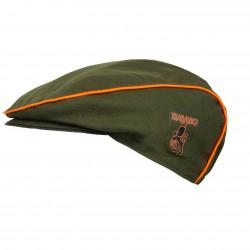 Cappello a scoppola Trabaldo verde HV mod. Lizard