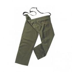 Cosciale copripantalone Riserva verde mod. R1036