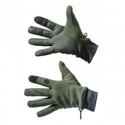 Guanti Beretta verdi mod.GL271 T0657 0715  Polartec Wind Pro Gloves