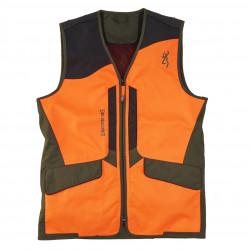 Gilet da Caccia Browning alta visibilità mod. 305953390
