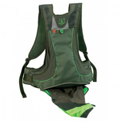 Gilet Riserva per beccacciai verde mod. R2172
