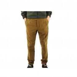 Pantalone Beretta art.CU921 04400 080K TABACCO M's Moleskin Chino Pants