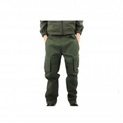 Pantalone Beretta art.CUE3 2587 0716 VERDE New Upland Cotton Pant's