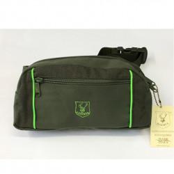 Marsupio verde Riserva mod. R8067