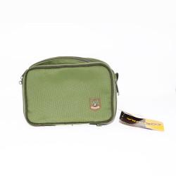 Marsupio verde Riserva mod. R050505