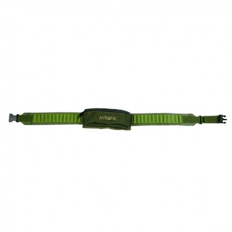 Cartuccera carabina Radar verde mod. 1033 0241