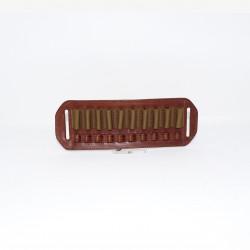 Cartuccera da cintura carabina Civa mod. PC020202