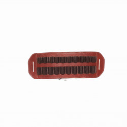 Cartuccera da cintura carabina Civa mod. PC040404