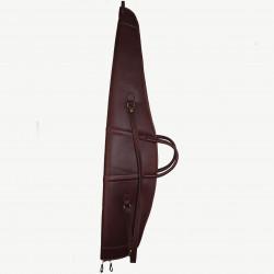 Fodero per carabina in pelle Maremmano mod. FO64