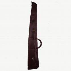 Fodero per fucile in pelle Maremmano mod. FO59