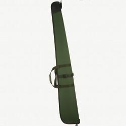 Fodero Portafucili doppio Riserva verde mod. R1350 rigido