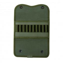 Giberna per carabina Radar verde mod. 1038 2201