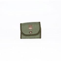 Giberna Portacolpi carabina Riserva verde mod. R1234