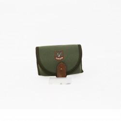 Giberna Portacolpi carabina Riserva verde mod. R2024