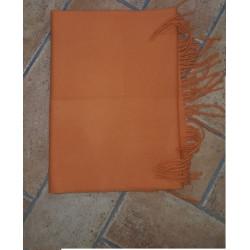 Sciarpa Beretta mod. SF81 0308 0407 ARANCIO woolen scraf