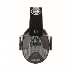 Cuffia antirumore Beretta nera mod. CF10 0002 0999