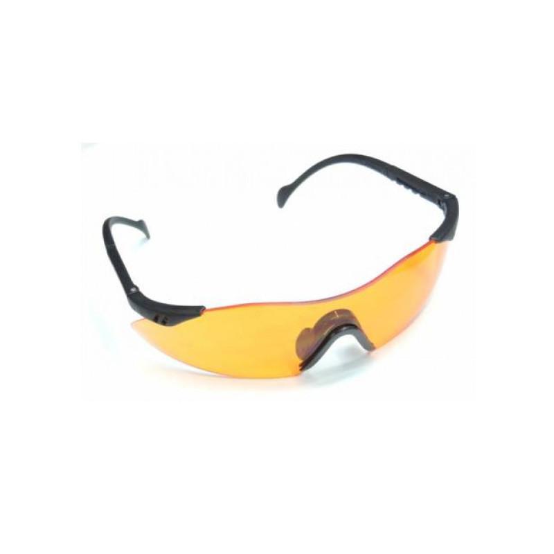 Occhiali per il tiro browning art 1279490 arancio for Occhiali da tiro a volo zeiss