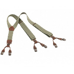 Bretelle elastiche Riserva mod. R1449