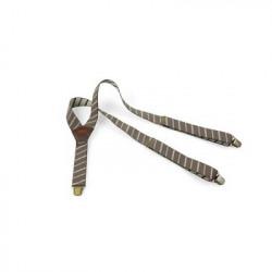 Bretelle elastiche Riserva mod. R8034