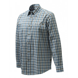 Camicia Beretta a fantasia multicolore mod. LU033T1779019G Trial Long Sleeves Shirt