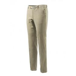 Pantalone Beretta art.CU62204600014X Corduroy Classic Pants Beige