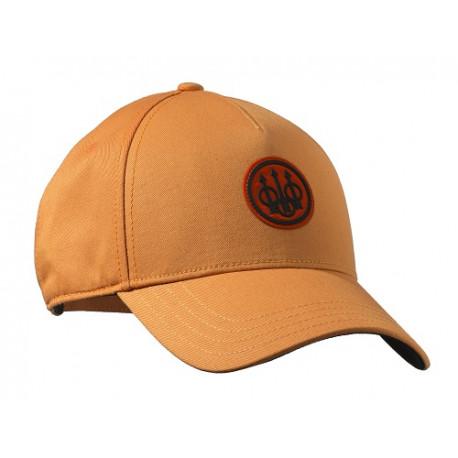 Cappello Beretta da tiro BT031T13830411UNI ARANCIO