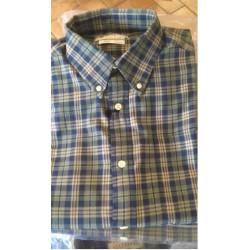 Camicia Beretta a fantasia multicolore mod. LU210 T0707 0766 Classic Shirt