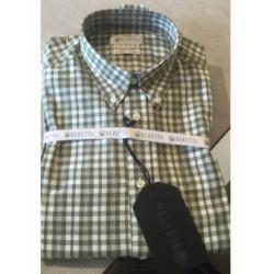 Camicia Beretta a fantasia multicolore mod. LU210 T0707 076L Classic Shirt