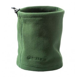 Scaldacollo Beretta in micropile verde mod. Fleece Neck Warmer