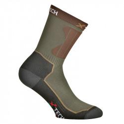 Calza Xtech Sport Design  mod. XT45