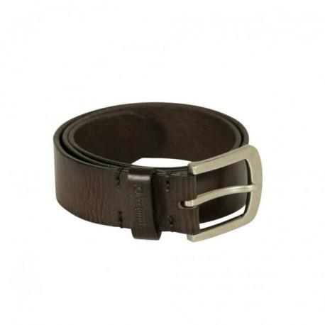 Deerhunter Cintura Pelle  4 cm Larghezza Colore: 583 Marrone scuro