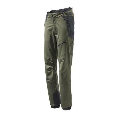 Pantalone verde mod. Ibex NeoSheel Pants Beretta art. CU832 T1966 0715