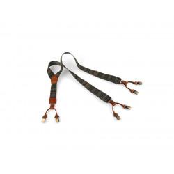 Bretelle elastiche Riserva mod. R8031212