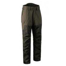 Pantaloni Deerhunter Upload Trousers with Reinforcement mod. 3556col verde