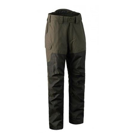 Pantaloni Deerhunter Upload Trousers with Reinforcement mod. 3556col verde