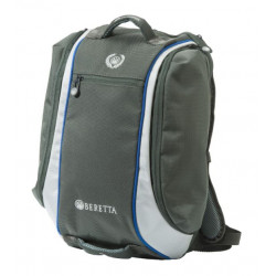 Zaino Beretta da tiro mod. BS561 03081 0921 Backpack 692 Light e Dark Grey