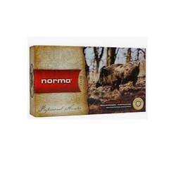 Cartuccia a palla Norma per carabina cal. 30-06 ogiva Oryx Bonded