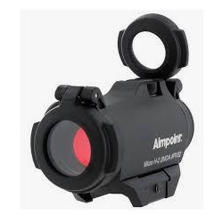Aimpoint ottica a punto rosso AP Micro H-2 4 MOA ACET